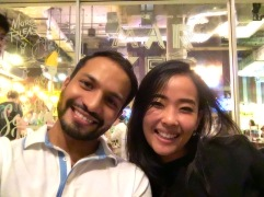 Me & Kam